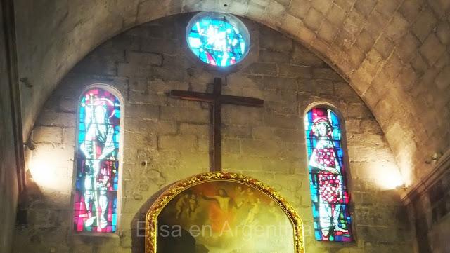 Chapelle des Penitens, Baux de Provence, France, elisaorigami, travel, blogger, voyages, lifestyle