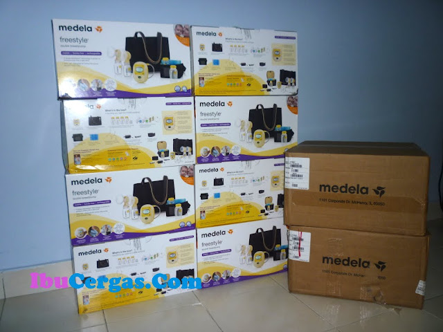{focus_keyword} Brand New Medela Freestyle - Very2 hot Item  P1080063
