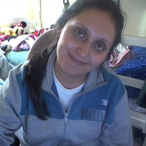 Magdalena Morales