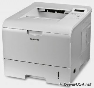 Download Samsung ML-3560 printers driver – setting up guide