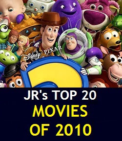 Movies of 2010
