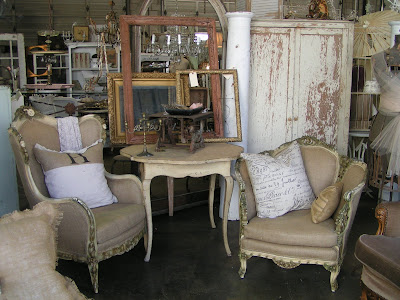Blossoms Vintage Chic Today At Urban Barn
