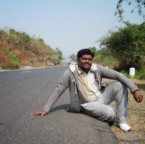 Santosh Wadekar Photo 16