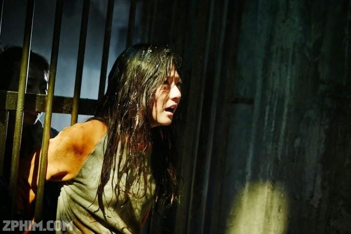 Ảnh trong phim Sát Nhân Cống Ngầm - Manhole 4