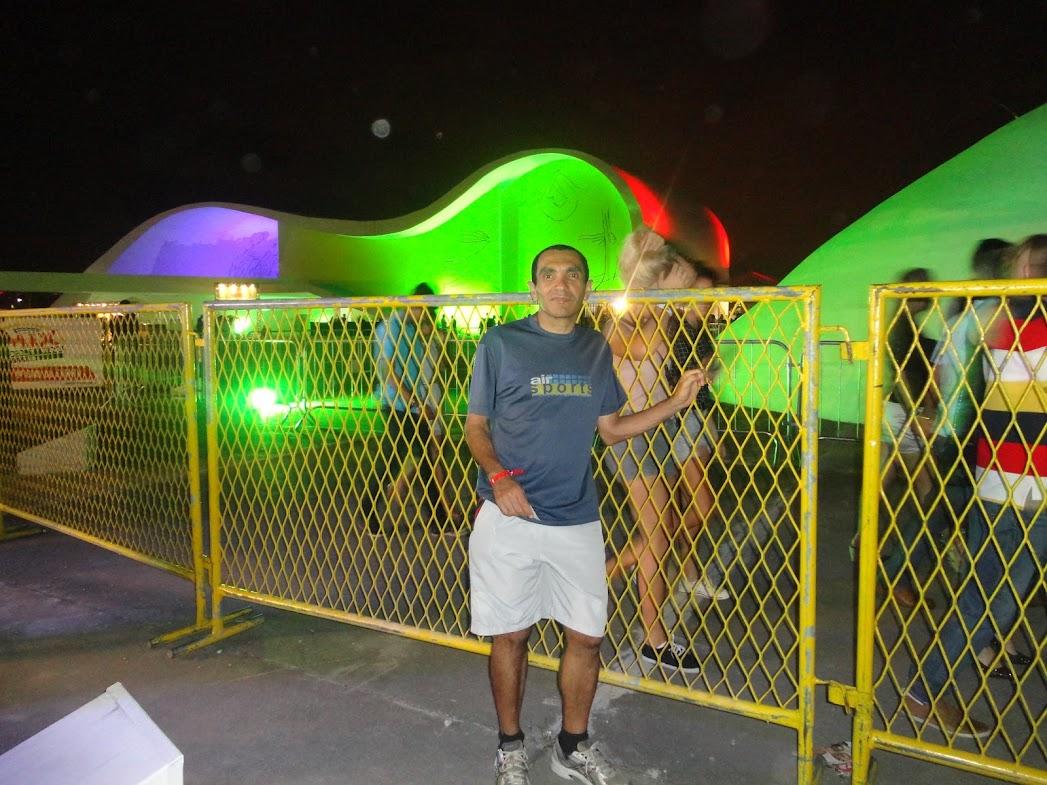 Show Verão Mix 2012