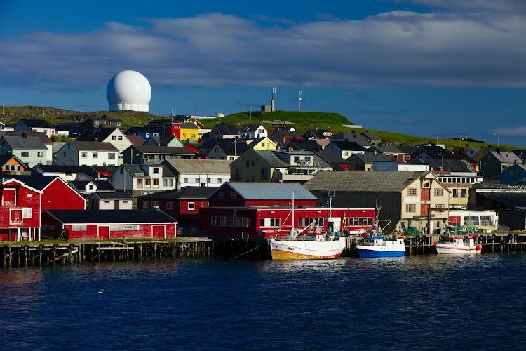 Vuoreija (Vardø)