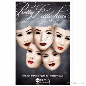 Pretty Little Liars kimdir?
