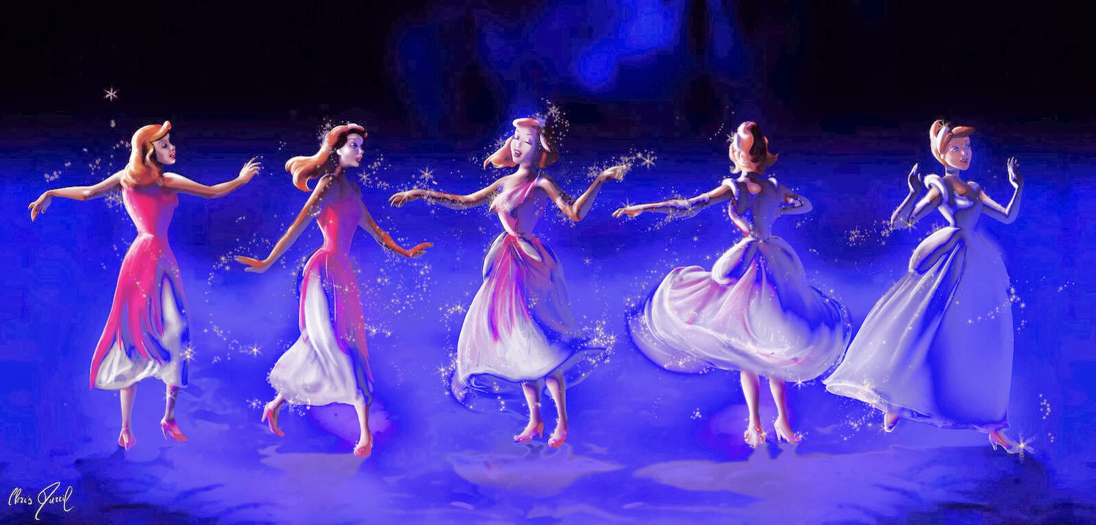 a Cinderella Story Minus