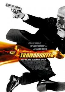 Người Vận Chuyển 1 - Transporter (2002)
