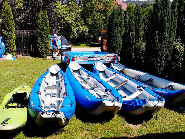 Traseu prin peştera Gălăşeni şi rafting pe Crişul Repede cu Carpatic Fun #1