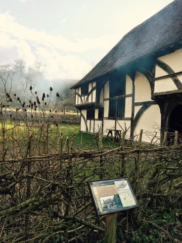 Bayleaf at Weald and Downland Open Air museum