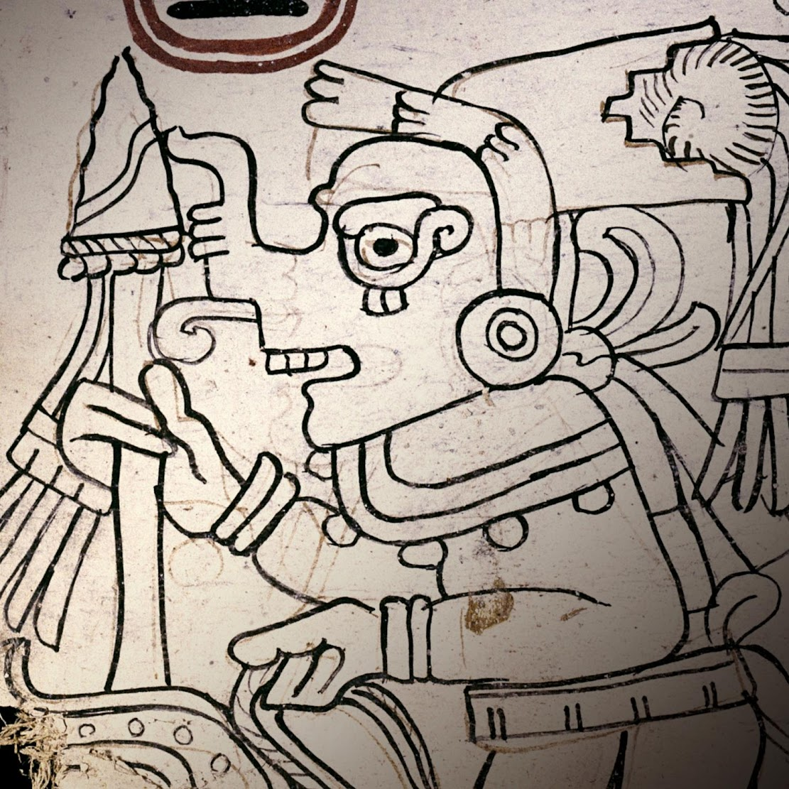 Central America: 13th century Maya codex, long shrouded in controversy, proves genuine