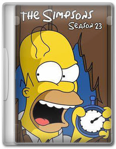 The Simpsons S23E08   The Ten Per Cent Solution
