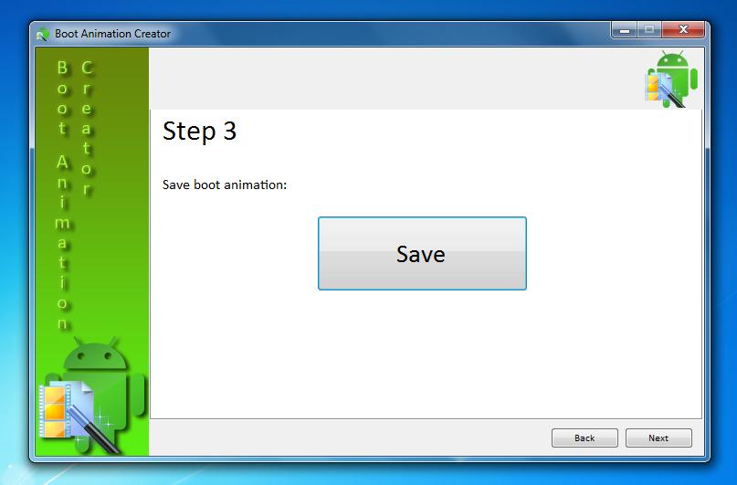 [GUIDE] Créer ou porter n'importe quelle animation de démarrage via des vidéos/images [Bootanimation] [25.11.2013] Bootanim4