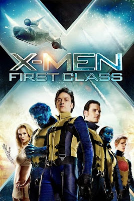 X-Men: First Class (2011) BluRay 720p HD Watch Online, Download Full Movie For Free
