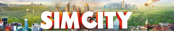 SimCity banner
