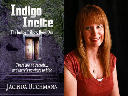 Indigo Incite