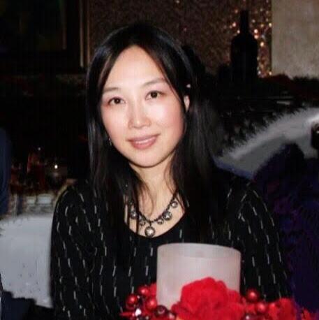 Shelley Wang