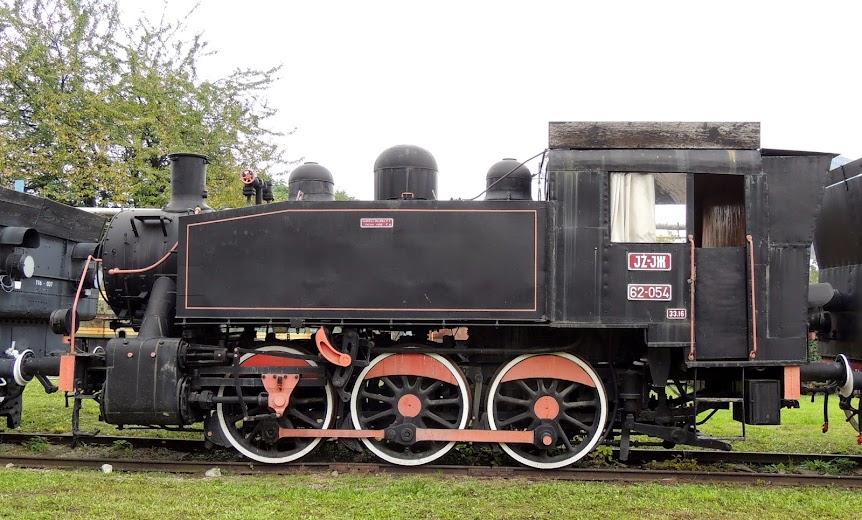 Hrvatski željeznički muzej DSCN4590