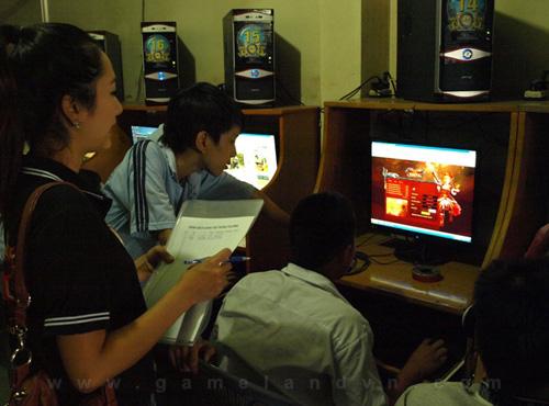Sunsoft đưa Vạn Vương Chi Vương tới các phòng net 8