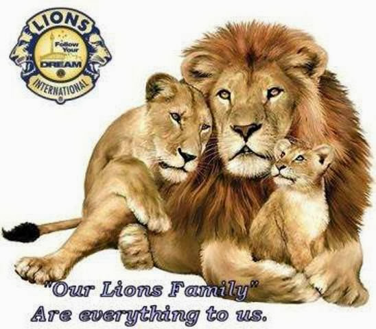 Morley Lions Has Just Joined  the OZ Clubhouse Website Club