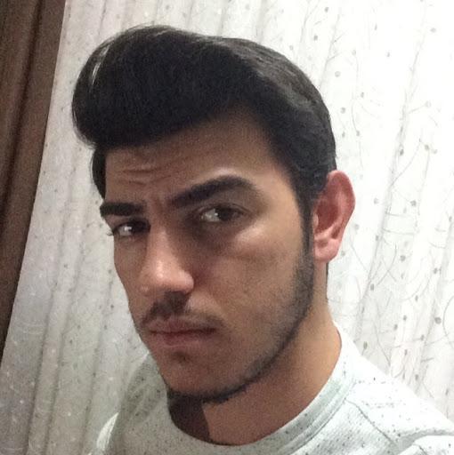 Oguz Erkan