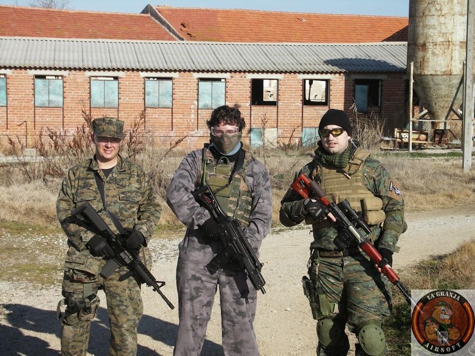 Fotos de Operación Mesopotamia. 15-12-13 PICT0035