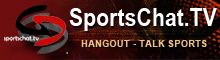 Hangout - Talk Sports - Meet Athletes - Be Heard