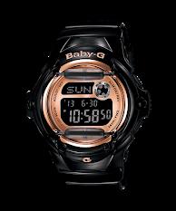 Casio Baby G : BGD-180
