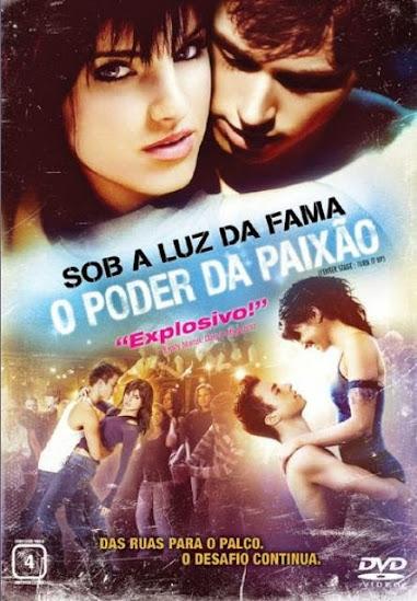 Download - Sob a Luz da Fama – O Poder da Paixão – DVDRip AVI Dual Audio + RMVB Dublado