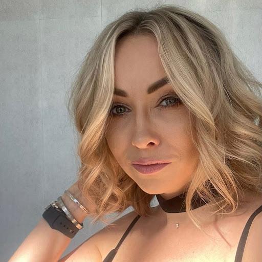 Natasha Bogatyreva