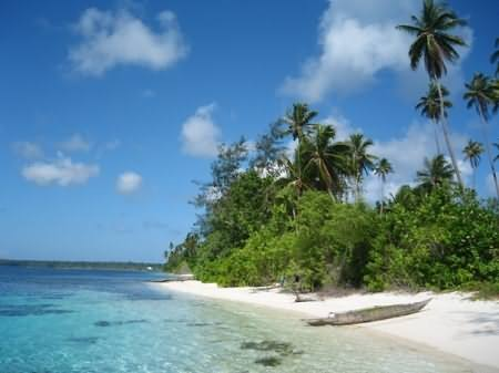 The Beautiful Islands of Kofiau