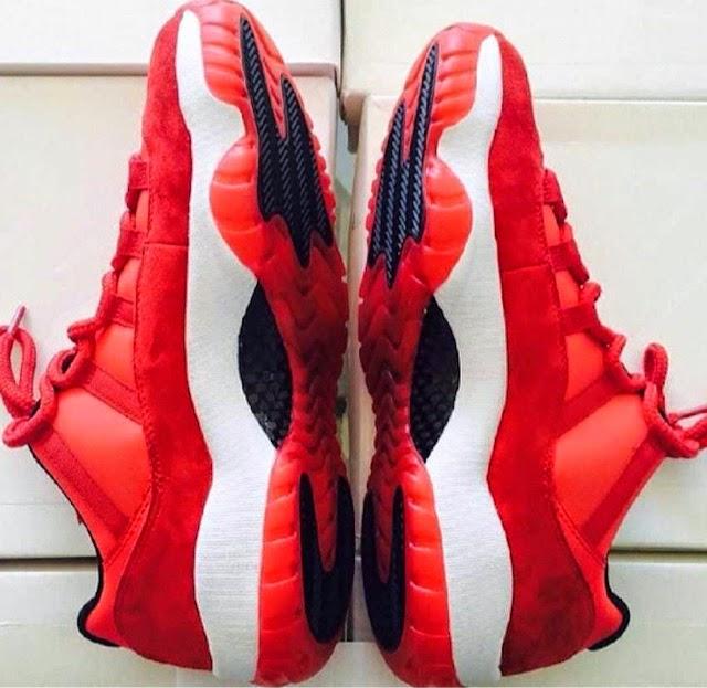 where can i buy details for best cheap FollowTheKicks: Air Jordan 11 Low