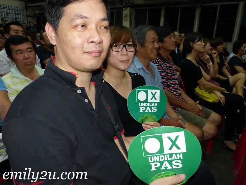 DAP Post-GE13 Ipoh