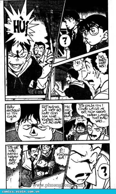 Detective Conan Chap 356 - Truyen.Chap.VN