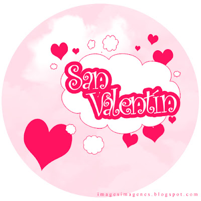 decorar blog san valentin