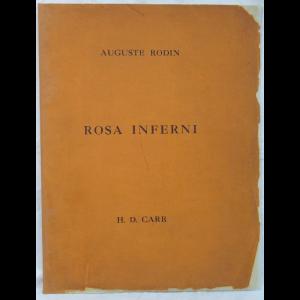 Rosa Inferni Image