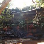 Falls near Andamira Lookout (179535)