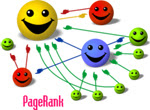 PageRank Afisare Page Rank pe site