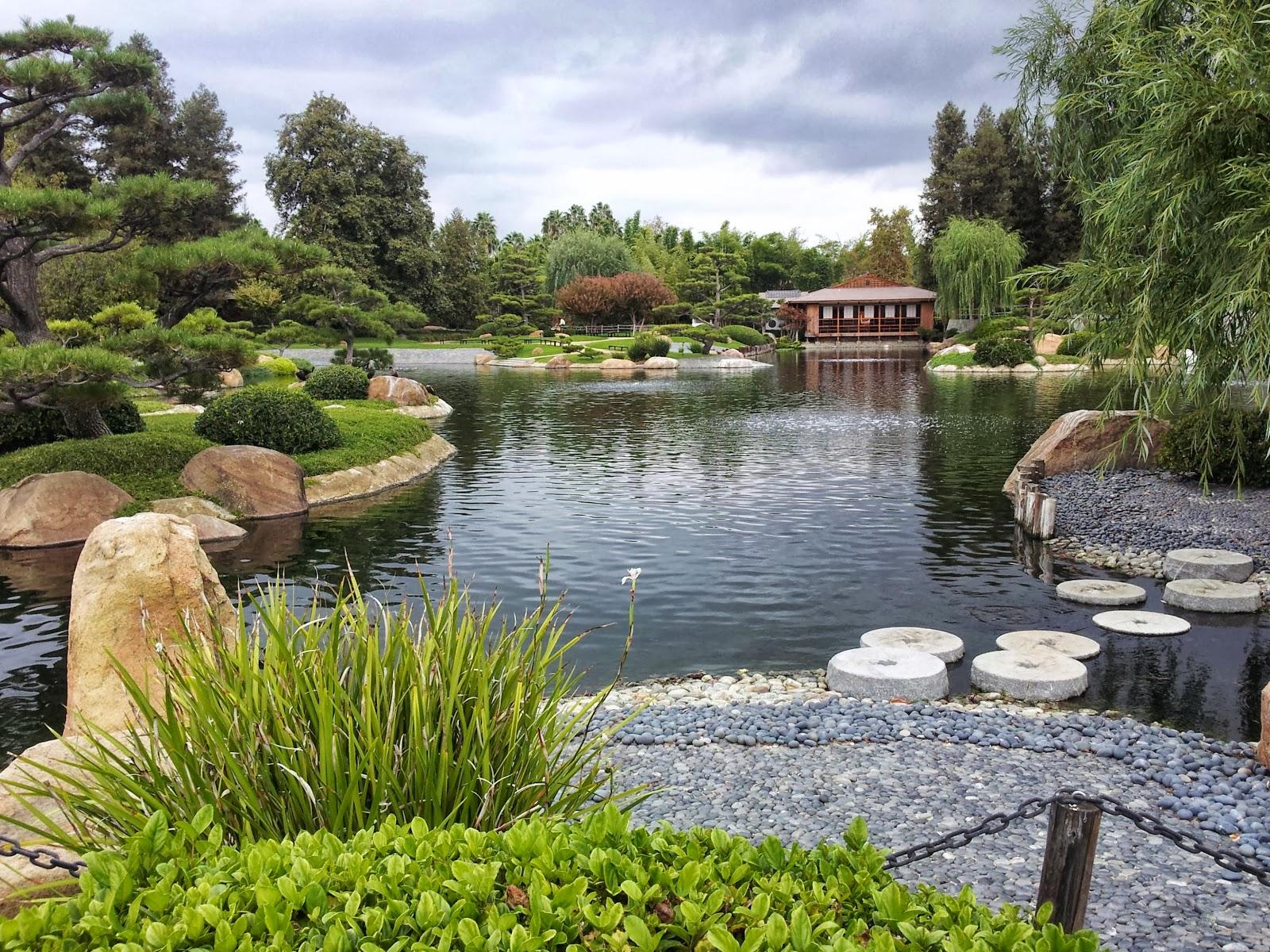 Japanese Garden Lake Balboa Paul Decunzo Sed695b4