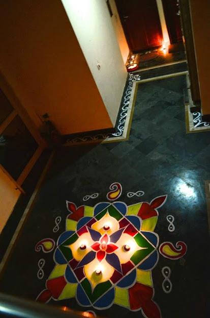 Festival of Lights - DIPAWALI - Page 2 Devika%2B3