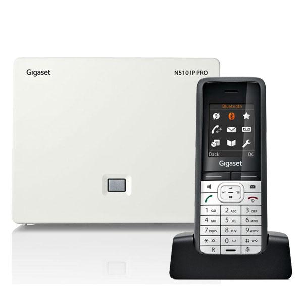 N510 IP PRO Release notes 42.238 - Gigaset PRO - Public ...