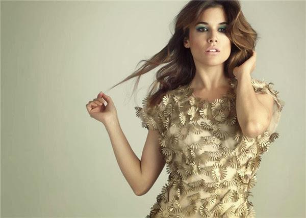 Adriana Ugarte atractiva