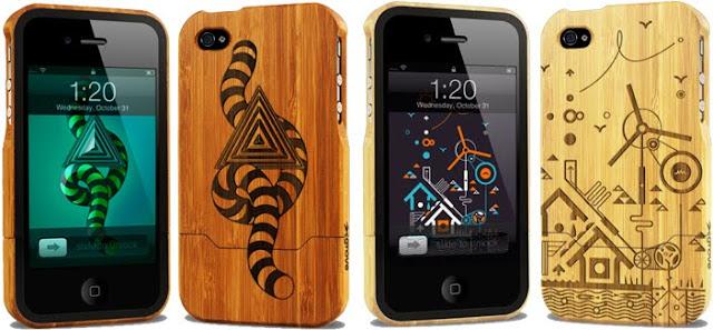 iPhone 4S Cases Adjustment