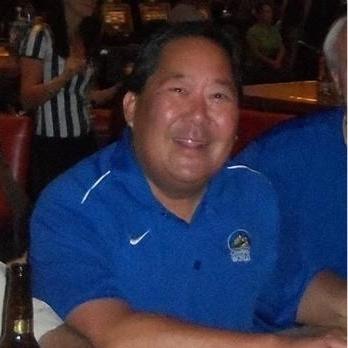 Steve Takahashi