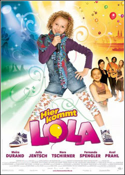 Download Filme Com Vocês: Lola! – BDRip AVI Dublado