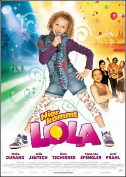 Com Vocês: Lola!