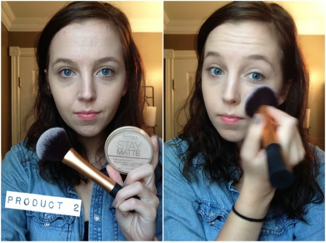 Canadian Beauty Blogger Product Reviews Swatches Sephora Smoky Eye