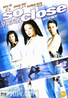 Gác Kiếm - So Close (2002) Poster