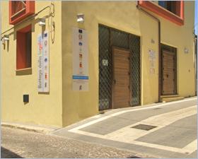 Sizilien - Corleone - Bottega della Legalità